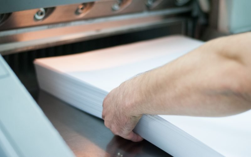 Biltmore Pro Print Presents: Why You Shouldn't Write Off Print Media in Marketing