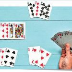 What can the 13 card rummy teach you about business tricks?