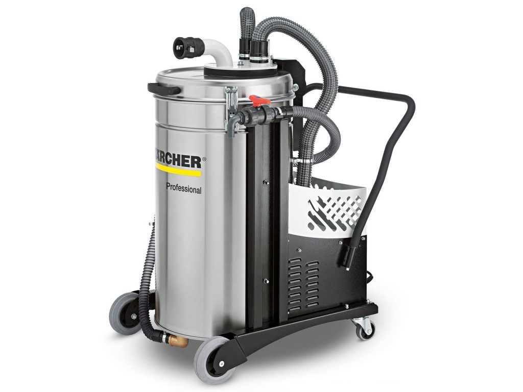 The benefits of having an Automatic Floor Polisher