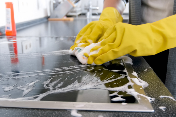 What Are The Significant Advantages Of Deep Kitchen Cleaning?